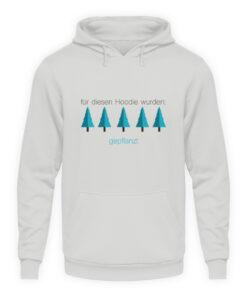5 Trees - Unisex Kapuzenpullover Hoodie-23